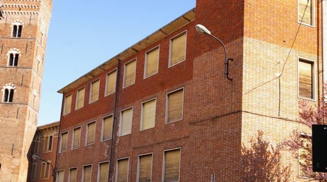 Porte aperte a scuola: sabato al Castigliano di Asti sarà Open School