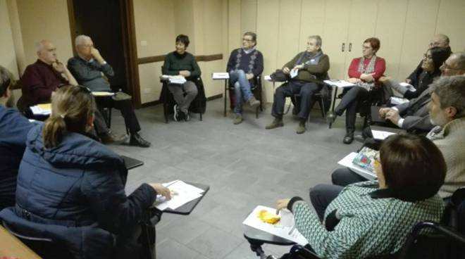 Primo World Cafè nel Sud Astigiano tra le associazioni di volontariato attive in ambito sociale