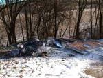 Valgera ripulita dai Volontari della Protezione Civile di Asti