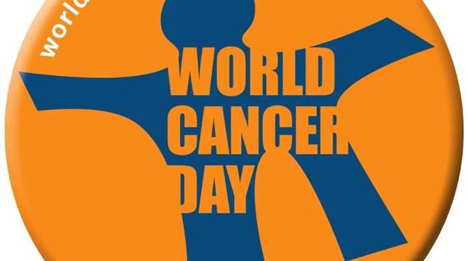 4 febbraio, è la Giornata Mondiale contro il cancro