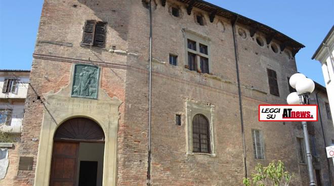 Apertura dell'Archivio Storico Comunale e del Museo del Palio di Asti
