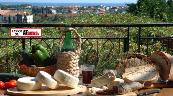 Approvate dalla Giunta Regionale del Piemonte le modifiche al regolamento sulle attività agrituristiche