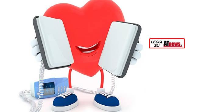 Arrivato un nuovo defibrillatore nel comune di Castell Alfero.