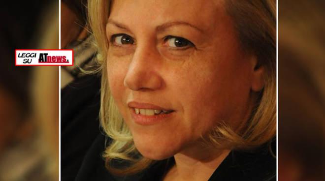 """Asti, Angela Motta: """"Ritiro la mia disponibilità a candidarmi, se utile a riaprire al dialogo"""""""