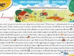 """Asti e provincia, 10 scuole partecipano al concorso BIC """"Una giornata in fattoria"""""""