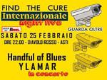 Asti, Find the Cure chiude il Ciclo di Mondovisioni con il Blues