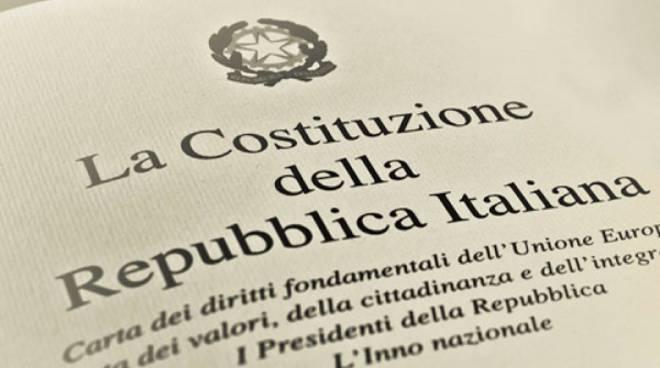 """Asti, la Costituzione raccontata agli studenti delle elementari con il """"Progetto legalità"""""""