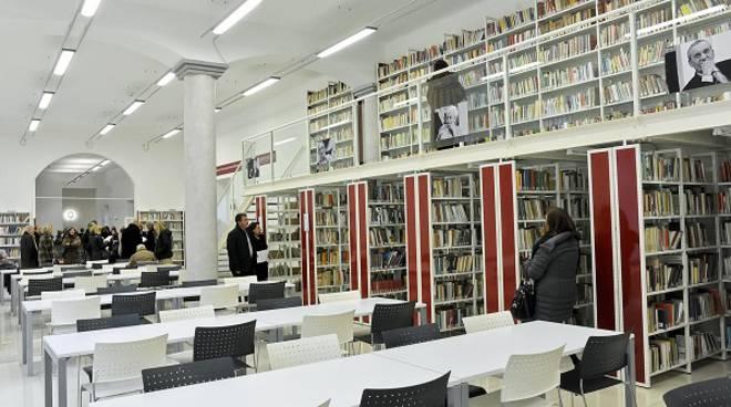 """Asti, sabato nuovo appuntamento in biblioteca con """"Il Mercatino dei Libri"""""""