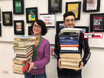 Biblioteca Astense: esperienze nel mondo dei libri