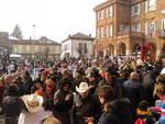 Carnevale 2017: i carri di Castelnuovo Belbo in tour