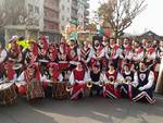 Domenica il Borgo Torretta di Asti festeggia carnevale con il tradizionale Polentone