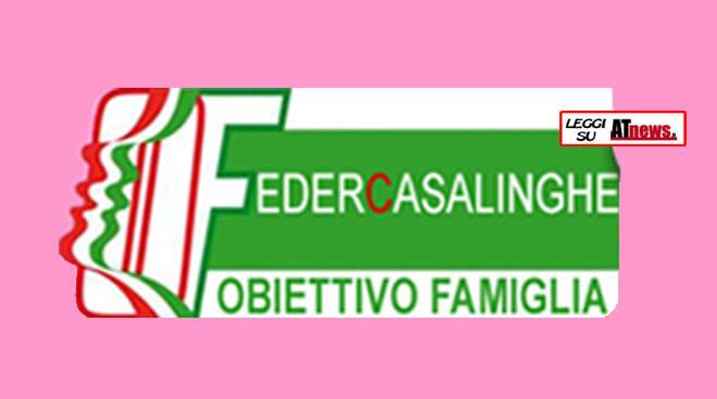 Federcasalinghe: Istat non rispetta 7,5 milioni di casalinghe. Diciamo Basta.