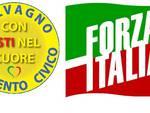 Forza Italia e Movimento Civico Galvagno sostengo l'elezione di Maurizio Rasero a sindaco di Asti