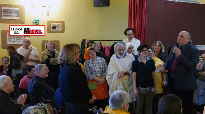 la casa di riposo di asti ha festeggiato il carnevale - atnews.it