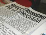 """La strategia della tensione, il tema centrale di """"Incontri sulla storia del Novecento"""" a Nizza Monferrato"""