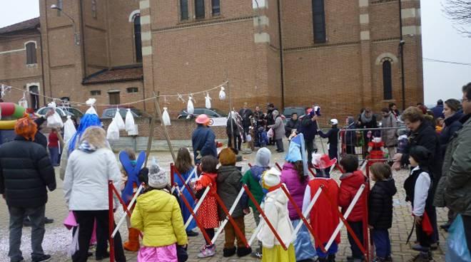"""Martedì 28 febbraio è festa grande con il """"Carnevale Castiglionese"""""""