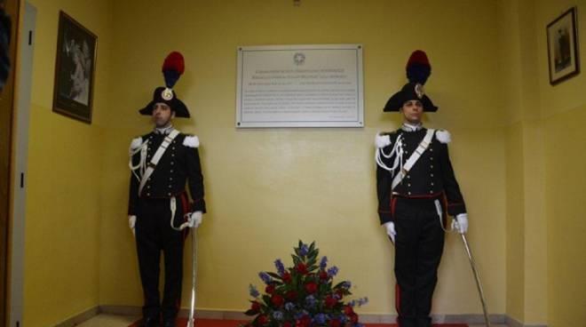 Mercoledì a San Damiano la commemorazione del Carabiniere Fernando Stefanizzi
