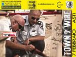 """Mondovisioni: il film israeliano """"Town on a wire"""" proiettato martedì sera allo Spazio Kor di Asti"""