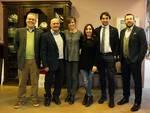 Nizza Monferrato, riuniti i volontari del Servizio Civile Nazionale per il corso UNPLI
