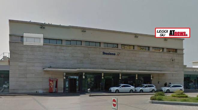 Ordine del giorno del Consiglio Comunale sul ridimensionamento di personale della stazione di Asti