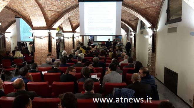Promuovere l'Innovazione e Sviluppo nelle PMI con la convezione tra Politecnico di Torino e Banca di Asti