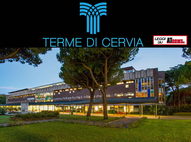 Astigiani over 60 alle Terme di Cervia con la Provincia di Asti ...