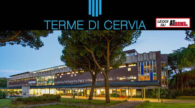 Astigiani over 60 alle Terme di Cervia con la Provincia di ...