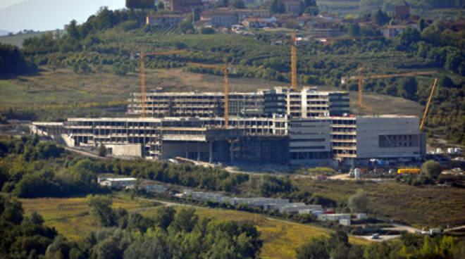 Raggiunto l'accordo per l'ultimazione dell'Ospedale di Verduno, apertura nell'ottobre 2018