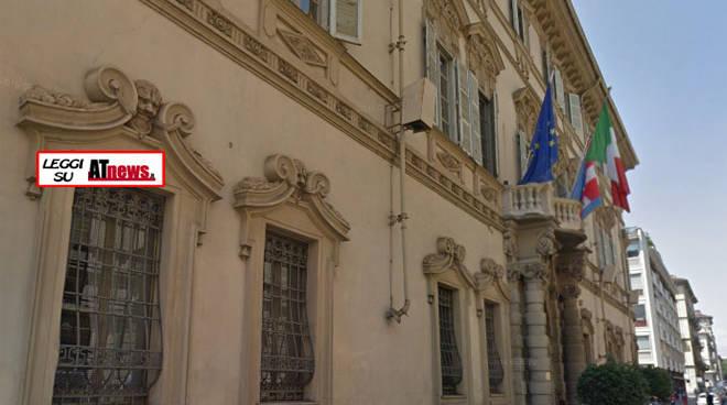 Regione Piemonte: a Palazzo Lascaris la presentazione del corso di formazione per amministratori e funzionari