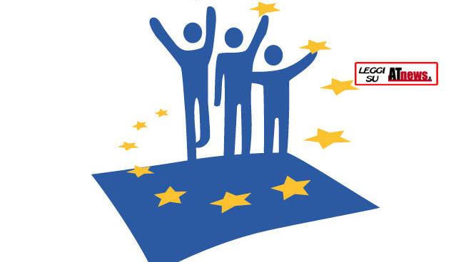 """Regione Piemonte: Conclusa la prima fase della 33° edizione del concorso """"Diventiamo cittadini Europei"""""""