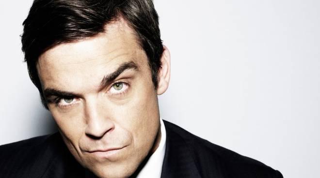 Robbie Williams è il super ospite di Collisioni 2017, biglietti in vendita dall'8 febbraio