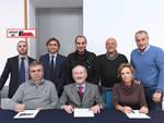 Siglato l'accordo di rinnovo del Contratto territoriale di lavoro per il settore Edile per la Provincia di Asti