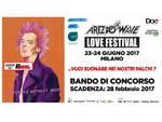 Torna  il concorso di musica live Arezzo Wave Band 2017 iscrizioni aperte fino al 28 febbraio 2017