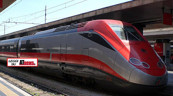 Trenitalia, abbonamenti AV: nuovi prezzi e rimborsi