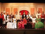 A Costigliole d'Asti, due appuntamenti con la Mezza Stagione di teatro