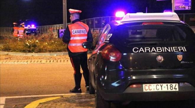 Alba: controllo del territorio, prevenzione e contrasto ai reati da parte dei carabinieri