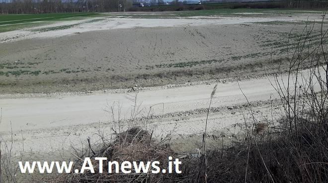"""Angela Quaglia scrive al Sindaco: """"Bisogna sistemare con urgenza l'area del Lungo Tanaro"""" (Fotogallery)"""