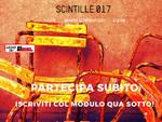 Asti, al via le iscrizioni all'edizione 2017 del concorso teatrale Scintille