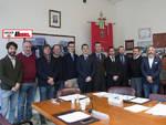 Asti, convocata per il 3 aprile l'assemblea dei Sindaci in Provincia