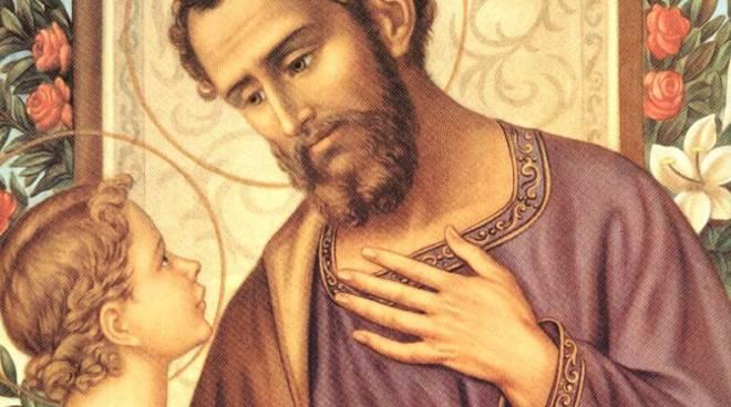 Asti, Festa di San Giuseppe, il 19 marzo