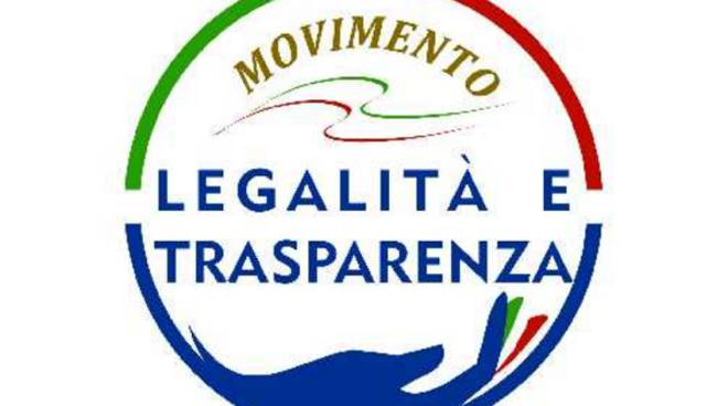 Asti, il movimento politico Legalità e Trasparenza a sostegno di Biagio Riccio