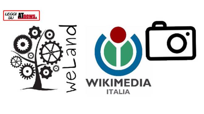 Asti, inaugurazione della mostra fotografica dell'edizione italiana di Wiki Loves Monuments