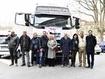 Asti, incontro in Prefettura per la Giornata di Mobilitazione dell'Autotrasporto