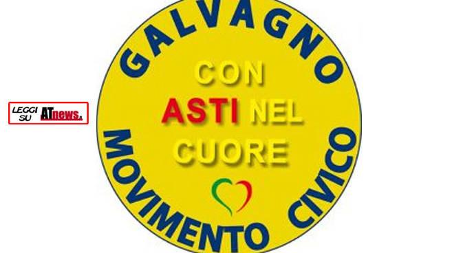 Asti, Movimento Civico Galvagno: Piccola o grande distribuzione?