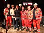 Asti, musica per il sociale: donazione alla Croce Verde