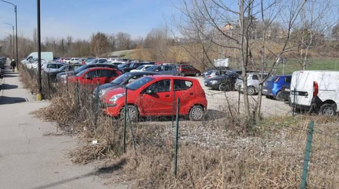 Asti, nuovo parcheggio da 120 posti per l'ospedale