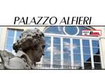Asti, Palazzo Alfieri visitabile la prima e terza domenica del mese