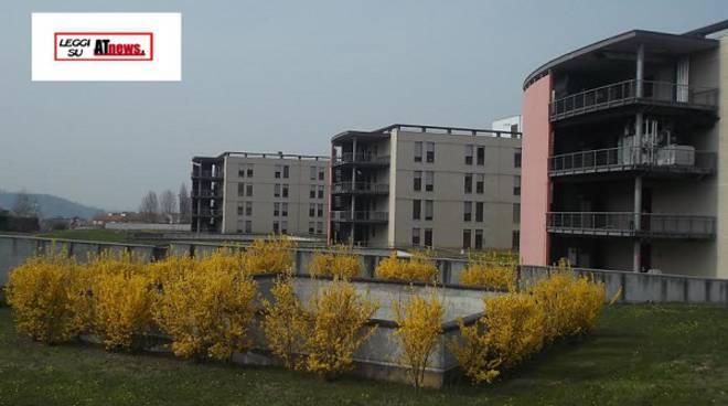 Asti, Parco della Salute dell'Ospedale Cardinal Massaia: si inizia a discuterne