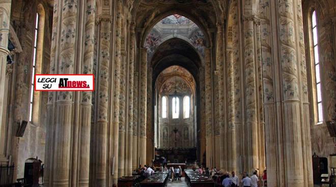 Asti, presentazione con concerto del libro sulla Cappella musicale del Duomo
