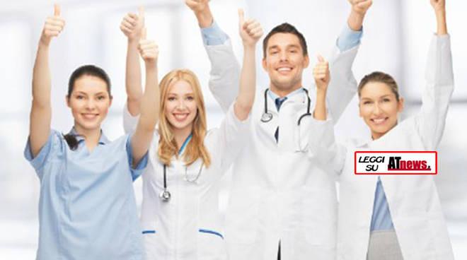 Asti, professione infermiere fra attualità e futuro, il 5 e 6 aprile si laureano in 21